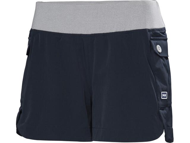 Helly Hansen Vetta Shorts Dames, blauw